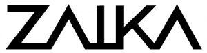 ZAIKA(ザイカ)ロゴ